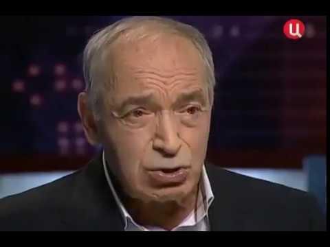 """Валентин Гафт - """"либеральным…"""