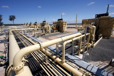 В Одессе захватили нефтеперерабатывающий завод