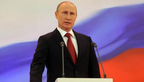 Владимир Путин готовит Россию к экономическому рывку в будущее
