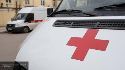 Юный шизофреник вывалился с 15-го этажа в Москве и умер