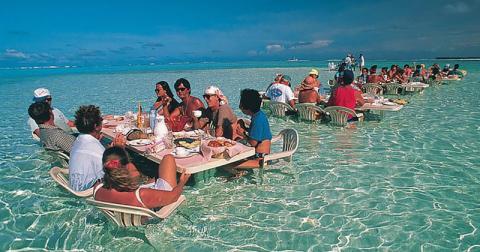 35 самых удивительных рестор…