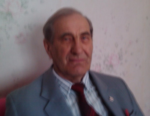 Юрий Буян