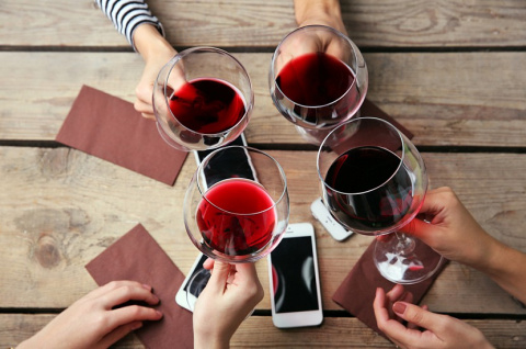 In vino veritas! Учёные подт…
