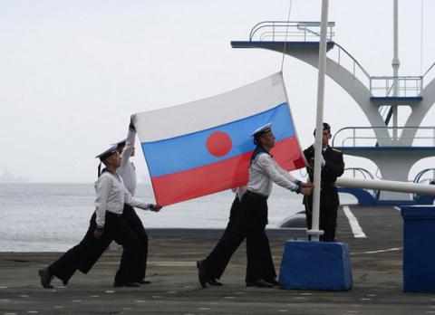 The American Interest заявил о передаче Курильских островов Японии