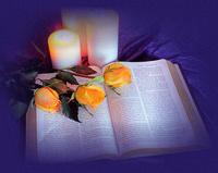 Ритуал со свечой для исцеления отдельных органов.