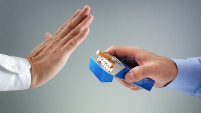 Как курение влияет на зубы