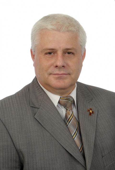 Игорь Горолевич
