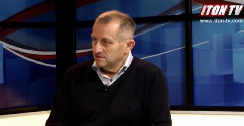 Я.Кедми: США попытается вооружить украинскую армию до зубов (видео)