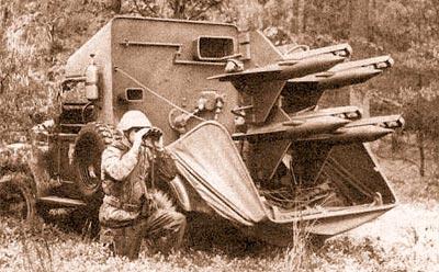 Чем жгли израильские танки в 1973-м.  Советские ПТУРСы летали на китайских нитках, а на узбекских - не смогли