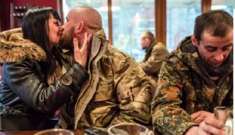 Глава украинского военного в…