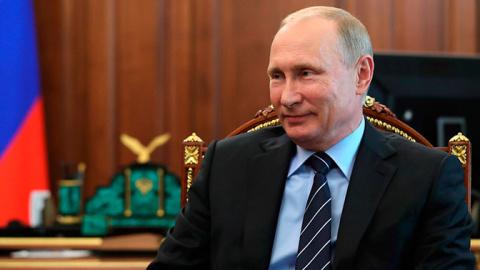 Я плюну в лицо Путину! Если дадут