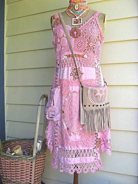 Платье для идеи