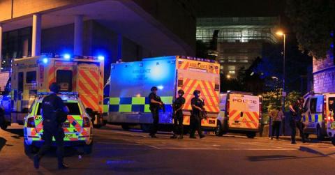 Террорист из Манчестера научился изготавливать бомбы по YouTube — СМИ
