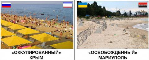 На украинском ТВ богатеют ду…