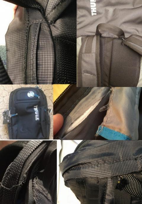 Честный отзыв про рюкзак и к…