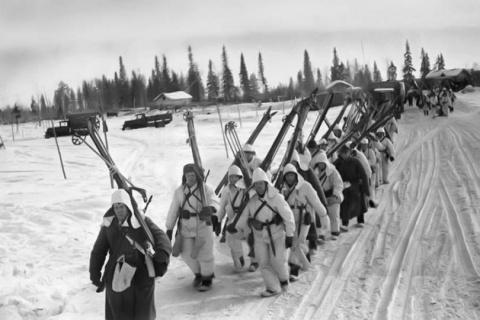 Кто же развязал Советско-Финскую войну 39-го?