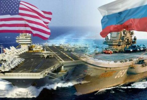 Как Россия разобщит НАТО и в…