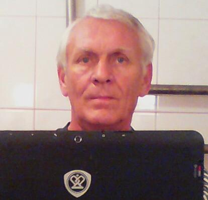 aleksandr sharnopolskij