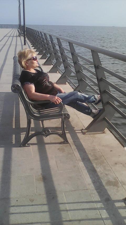 Светлана Жилич (вадейко)