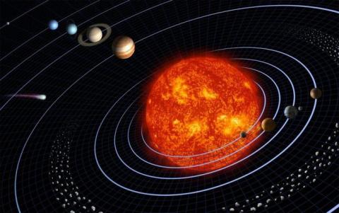 НАСА скоро объявит об инопла…
