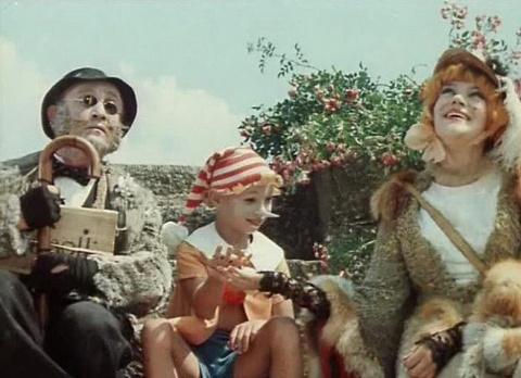 20 замечательных советских детских фильмов
