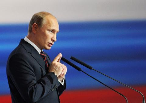 """Почему """"медлит"""" Путин?"""