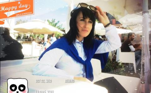 Наталья Sykis (слышалая)