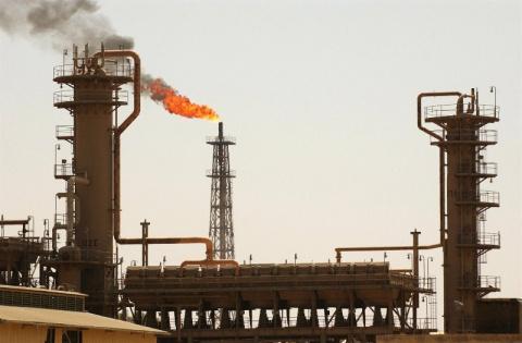 Саудовская нефть и шиитский …