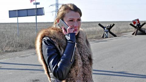 ДНР требует от Украины срочн…