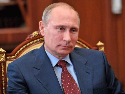 Есть Путин — есть Россия, нет Путина — нет России