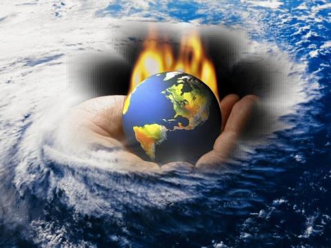 Япония подтвердила взнос в климатический фонд ООН