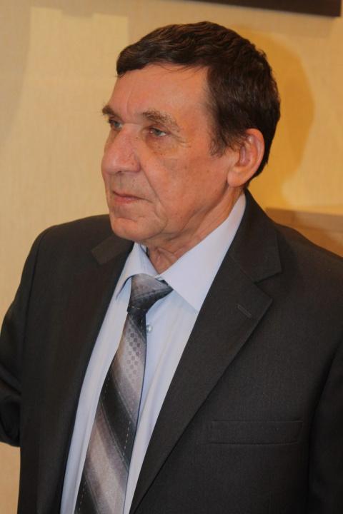 Сергей Гостев