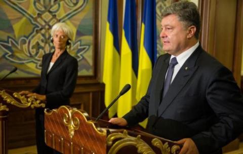 Киев пошёл против МВФ: новых…