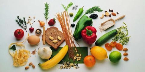 Ешь сырым: 5 продуктов, кото…