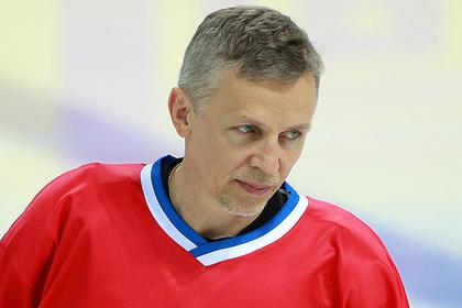 Хоккеист Ларионов призвал Ро…