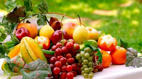 Какие фрукты и овощи можно есть при диабете?