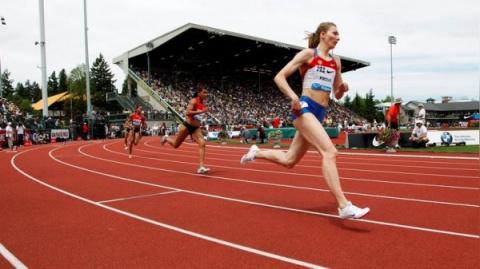 Die Zeit: российские спортсм…