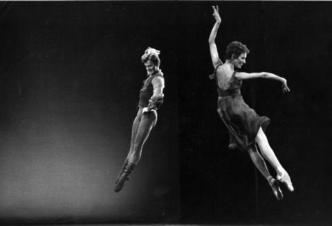 10 величайших танцоров ХХ века (часть 2)