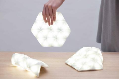 Новый проект на Кикстартере предлагает осветить внутренности наших сумок