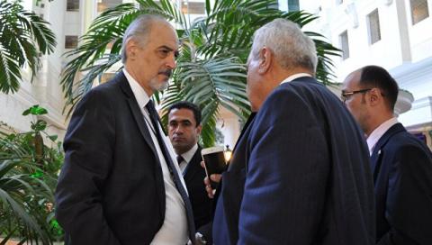 Война в Сирии: в Астане приняли меморандум о зонах безопасности