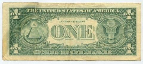 Что можно купить в мире за 1$?