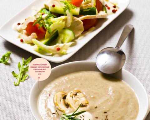 2 рецепта для мультиварки: готовим два блюда сразу