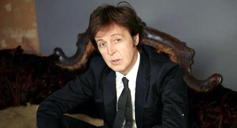 Paul McCartney Tribute Comp Brings Covers by Bob Dylan, Brian Wilson