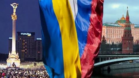 Украина успешно торгует с Ро…