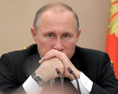 Путин предупредил об угрозе …