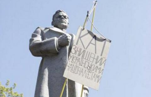 """""""Палач"""", освободивший Киев. …"""