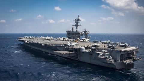 Япония и США отменили совмес…