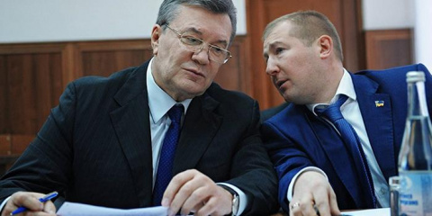 Адвокаты Януковича предостав…