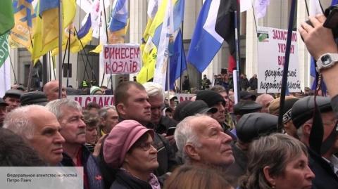 Полная бандеризация, в Крыму…