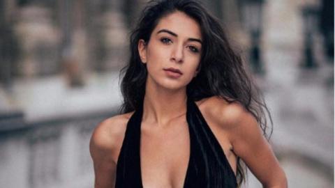 """На конкурсе """"Мисс Германия"""" победит израильская студентка"""